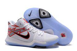 Men Nike Kyrie III Basketball Shoes 313