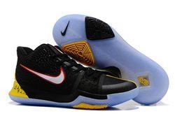 Men Nike Kyrie III Basketball Shoes 315
