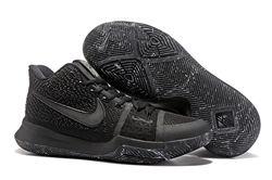 Men Nike Kyrie III Basketball Shoes 320