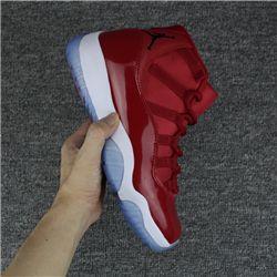 Men Basketball Shoes Air Jordan XI Retro AAAA 393