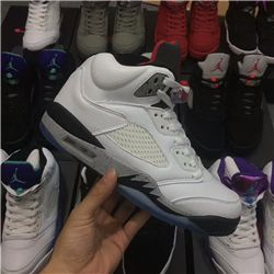 Women Sneaker Air Jordan V Retro AAA 249