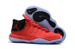 Men Jordan Super Fly Griffin 6 Basketball Shoe 241