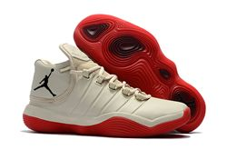 Men Jordan Super Fly Griffin 6 Basketball Shoe 242