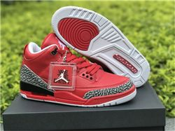 Men Air Jordan 3 Grateful Basketball Shoe AAAAA 283