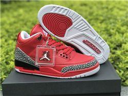 Men Air Jordan 3 Grateful Basketball Shoe AAA...