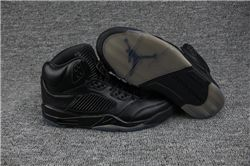 Men Basketball Shoes Air Jordan V Retro AAA 340