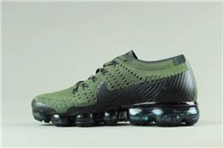 Men Nike Air VaporMax 2018 Flyknit Running Shoes AAA 314