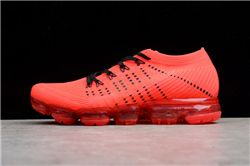 Men Nike Air VaporMax 2018 Flyknit Running Shoes AAAA 316