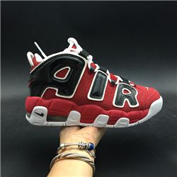 Women Air More Uptempo Nike Sneakers AAAAA 216