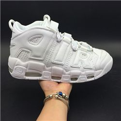 Women Air More Uptempo Nike Sneakers AAAAA 217