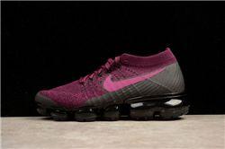 Women Nike Air VaporMax 2018 Flyknit Sneakers AAAA 246
