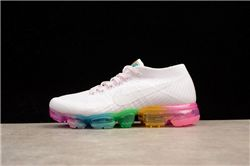 Women Nike Air VaporMax 2018 Flyknit Sneakers AAAA 254