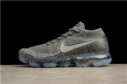 Men Nike Air VaporMax 2018 Flyknit Running Shoes AAAA 318