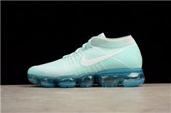 Men Nike Air VaporMax 2018 Flyknit Running Shoes AAAA 308