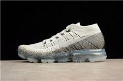 Men Nike Air VaporMax 2018 Flyknit Running Shoes AAAA 319