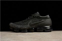 Men Nike Air VaporMax 2018 Flyknit Running Shoes AAAA 323