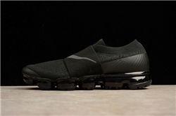 Men COMME Des GARÇONS x Nike Air VaporMax 2018 Flyknit Running Shoes AAAA 326