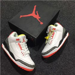 Men Basketball Shoes Air Jordan III Retro AAA...