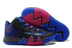 Men Nike Kyrie 4 Basketball Shoes 325