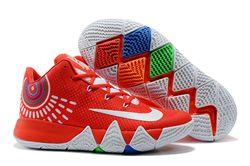 Men Nike Kyrie 4 Basketball Shoes 328