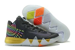 Men Nike Kyrie 4 Basketball Shoes 329