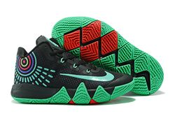 Men Nike Kyrie 4 Basketball Shoes 330