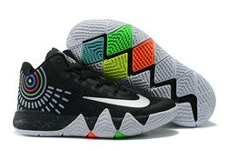 Men Nike Kyrie 4 Basketball Shoes 331