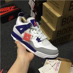 Women Sneaker Air Jordan 4 Retro AAAA 277