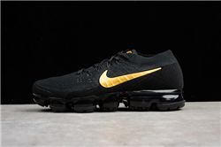 Men Nike Air VaporMax 2018 Flyknit Running Shoes AAAA 260