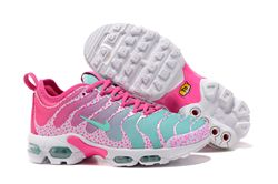 Women Nike Air Max Plus TN Ultra Sneaker 223
