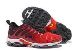 Men Nike Air Max Plus TN Ultra Running Shoe 244