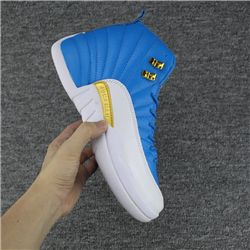 Men Basketball Shoes Air Jordan XII Retro 322