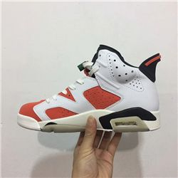 Women Air Jordan VI Retro Sneakers AAAA 270
