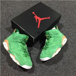 Men Basketball Shoes Air Jordan VI Retro AAAAA 307