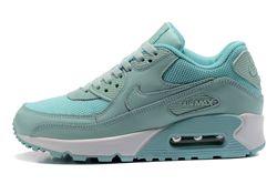 Men Nike Air Max 90 Running Shoe 201