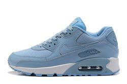 Men Nike Air Max 90 Running Shoe 202