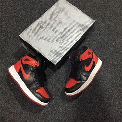 Kids Air Jordan I Sneakers 207