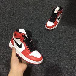 Kids Air Jordan I Sneakers 210
