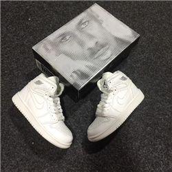 Kids Air Jordan I Sneakers 212