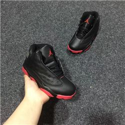 Kids Air Jordan XIII Sneakers 224