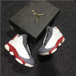 Kids Air Jordan XIII Sneakers 226