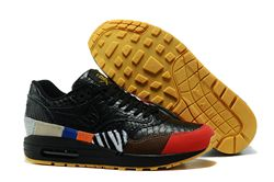 Men Nike Air Max 87 Running Shoe 202