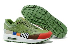 Men Nike Air Max 87 Running Shoe 203