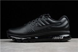 Men Nike Air Max 2017 Running Shoes AAA 300