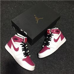Women Sneaker Air Jordan 1 Retro 241