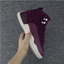 Men Basketball Shoes Air Jordan XII Retro AAA 323