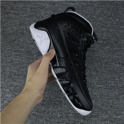 Men Basketball Shoes Air Jordan IX Retro AAA 236