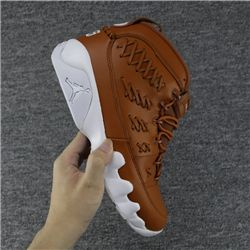 Men Basketball Shoes Air Jordan IX Retro AAA ...