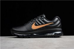 Men Nike Air Max 2017 Running Shoes AAA 302