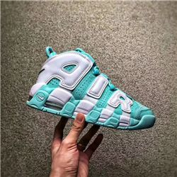 Women Air More Uptempo Nike Sneakers AAAAA 219